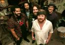 """Premiere: Listen to """"Baby Blue"""" from The Salmonberries"""
