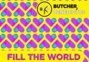 "NW Premiere: Listen to ""Fill the World"" by Butcher/Benedictus"