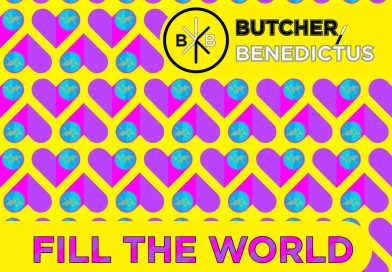 """NW Premiere: Listen to """"Fill the World"""" by Butcher/Benedictus"""