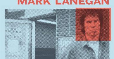 Mark Lanegan's memoir: a story of survival