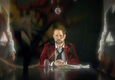 "Video Premiere: Watch ""When You Were Mine"" by Golden Halos"