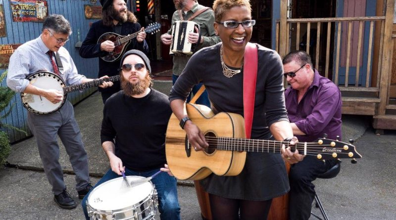 "Premiere: Listen to ""Look Straight Ahead"" by Paula Boggs Band"